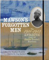 Mawson's Forgotten Men - cover image